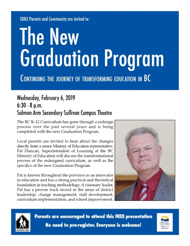 the new grad program