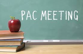 Category: PAC Meetings - QUEENSBURY PAC - PARENT ADVISORY COUNCIL